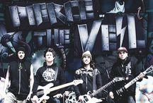 Pierce the Veil / SEXICANS!!