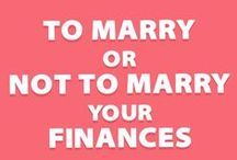 Love and Money / Wedding planning tips to make the most of your nuptials within your budget.
