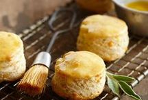 Bake Some Biscuits / Celebrate National Biscuit Month and bake come biscuits! / by Martha White