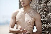 Those K-Drama boys / The hot actors of fab Korean Dramas