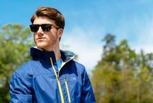 Performance / Performance wear for any adventure.