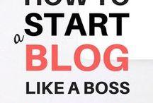 Blog Ideas: Blogging 101 / How to blog, how to blog for money, blogging for beginners, blogging ideas, blogging tips, blog for money, starting a blog, blog inspiration, start a wordpress blog,