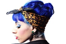 ROCKABILLY BLUE / Available in Classic Formula. To achieve the best results apply to hair pre-lightened to a level 9.