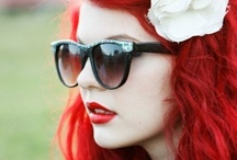 ROCK 'N' ROLL RED / Available in Classic Formula. To achieve the best results apply to hair pre-lightened to a level 9.