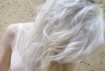 VIRGIN SNOW / Available in Classic and Amplified Formula. Must be applied to hair pre-lightened to a level 9.