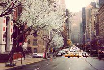 places I dream to go