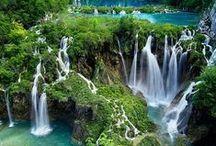 My dream destinations <3
