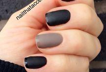 Beautiful Nail Polish / by Taya B