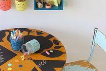 DIY... Art for Kids