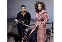 Cycling & Fashion