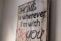 My dreamed home / Archotektura, projekty, inspiracje, wykończenie wnętrz, design, wystrój wnętrz, dekoracje do domu, sprzątanie