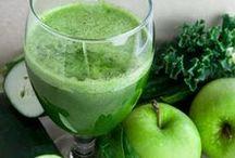 What makes me healthy & hungry / Zdrowie, zainteresowania, styl życia