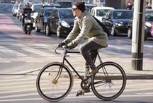 Wroclaw Cycle Chic - spring