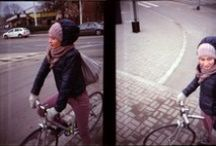 Wroclaw Cycle Chic - winter