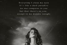 Lyrics / Music is everything to me