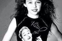 I'm Smiler / Despite polemics, I love her! Miley forever!