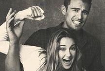 Divergent. / Divergent♡