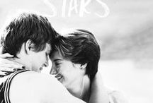 The Fault In Our Stars♡ / Hazel Grace & Augustus Waters♡