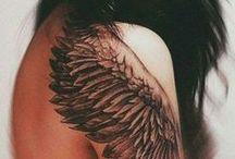 Tattoo, tatuaże...