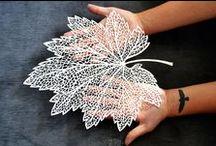 Origami/Paper art