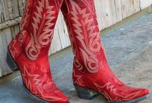 Cowgirl Boots / COWGIRL BOOTS<3 & more...