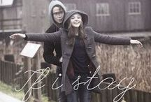 If I Stay. / <3