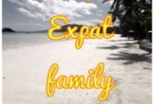 My expat family blog link up / Monthly #blog link up over at www.seychellesmama.com for #expat families #myexpatfamily to join board follow and email seychellesmama@gmail.com