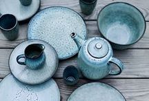 Home (Bowls, Cups, Trays, Plates)