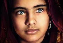 beautiful people of the world