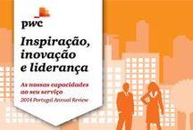 """Portugal Annual Review 2014 / """"Fazer negócios com integridade. Preservar a nossa reputação e a do cliente."""""""
