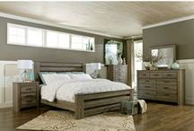 In the Bedroom / Bedroom furniture, mattresses and more...