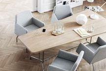 Office Space / Make it more than just a work space.