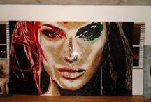 artwork, art / WWW.AE-ARTDESIGN.COM