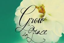 ~ God's Grace and Mercy Poetry ~ /   For by grace are ye saved through faith; and that not of yourselves: it is the gift of God:Ephesians 2:8