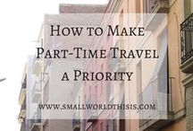 How to: Plan Your Next Trip / Planning our next adventure!