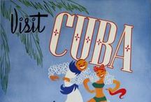 Caribbean and Central America
