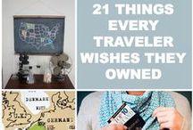 Wishlist: Our Favorite Travel Goodies