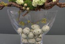 Bouquet de fleurs / Fleurs
