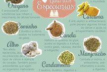 Gourmet / Receitas, comidas, restaurantes e afins