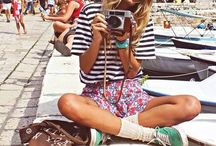 Fashion/outfith's / Fashion, outfiths, clothes, hair, more. Lovely inspiration .