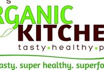 Gina's Organic Kitchen