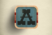 Only IOS Icons / by Gustavo Gava