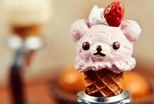 Sweet Treats :) / by Bib'z