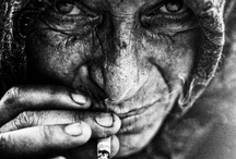 Photos by Lee Jeffries / Works from Lee Jeffries