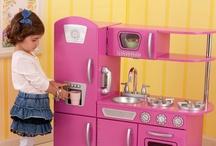 Renovate my Kitchen / Partire da una cucina azzurra stile country e renderla più moderna