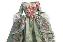Historical Fashion / historical fashion, vintage fashion