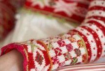 Norwegian Knitwear