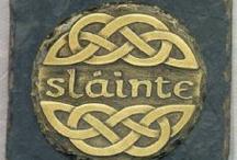 Slainte / Wee bit o the Irish / by Molly Harris