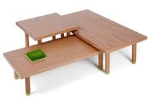 BIXBIT coffee tables