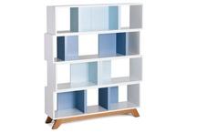 BIXBIT shelving & bookcases